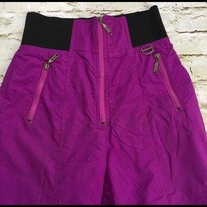 Pants - Ski pants(vintage)